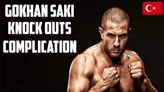 Nonton G  Khan Saki I Best Knock Outs  I Highlights I 2017 I Film Subtitle Indonesia Streaming Movie Download