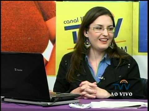 Debate dos Fatos na TVV ed.13 13/05/2011 (4/5)