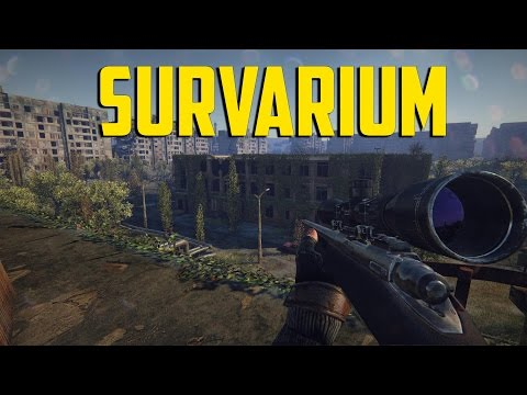 Survarium - The Next Stalker?