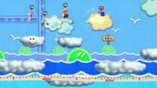 Mario & Sonic At the London 2012 Olympic Games - GameTrailers Review Pod by GameTrailers