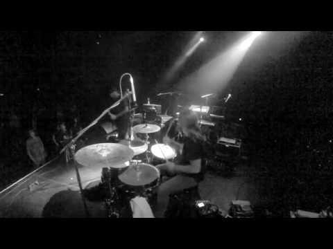 MOUNTAIN - Live at Kino Šiška (видео)