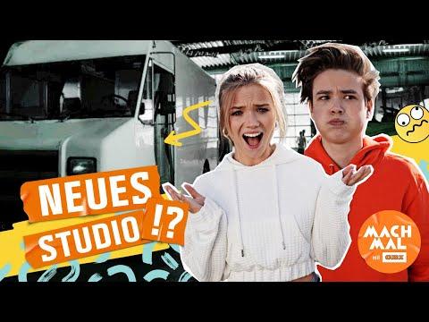 Folge 1.1 - Moritz und Julia pimpen das MACH MAL-Mobil | MACH MAL mit OBI