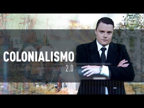 'El Zoom de RT': Colonialismo 2.0