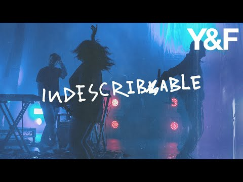 Indescribable (Live) - Hillsong Young & Free