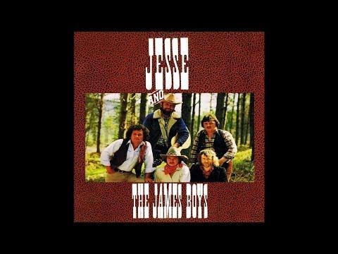 Jesse & The James Boys - Stony Mountain West Virginia [Audio Stream] (видео)
