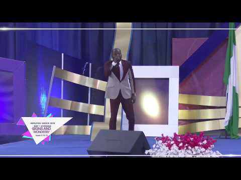 Signs And Wonders - Apostle Johnson Suleman