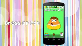 Pou YouTube video