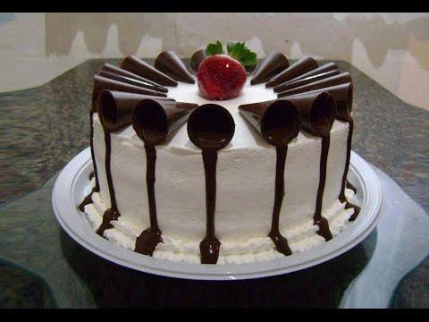 torta per la festa del papà - la video ricetta