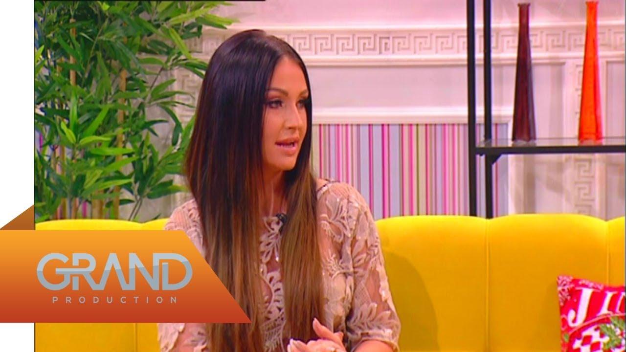 Katarina Živković, Saša Kapor, Biljana Sulimanović – Grand Magazin – (TV Grand – decembar)