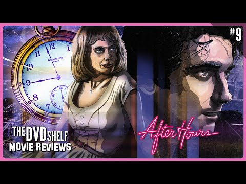 After Hours | The DVD Shelf Movie Reviews #9