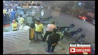 Amritsar India  City new picture : LIVE:BIG FIGHT ON KFC AMRITSAR INDIA MUST WATCH