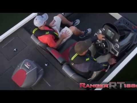 Ranger RT188Cvideo