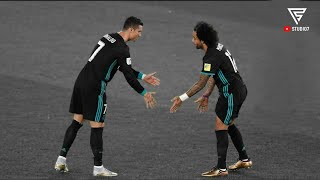 Video 7 Kali Ronaldo & Marcelo Permalukan Club Besar MP3, 3GP, MP4, WEBM, AVI, FLV Januari 2019