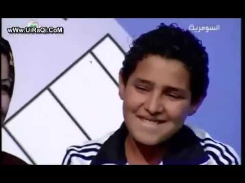 اجمل صوت عراقي