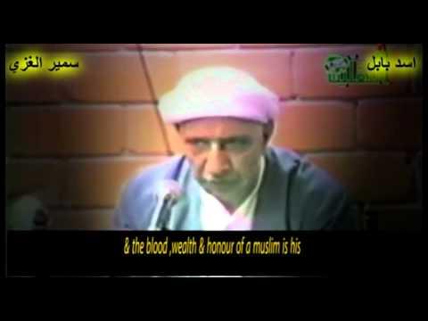 What does Islam teach us ? - Sheikh Dr. Ahmed Al Waeli