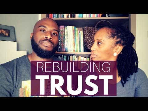 Rebuilding Trust In Marriage   This is Marriage