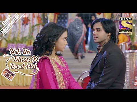 Yeh Un Dinon Ki Baat Hai | Sameer Can't Take His Eyes Off Naina | Best Moments