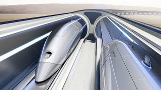 Video Hyperloop Explained | The B1M MP3, 3GP, MP4, WEBM, AVI, FLV Juni 2019