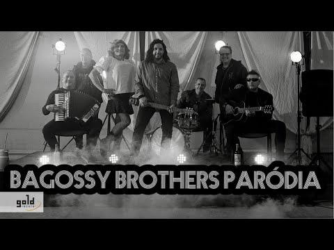 Irigy Hónaljmirigy: Bagossy Brothers Company Paródia