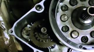 9. Yamaha warrior 350 starter test/help pt. 3