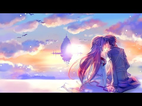 Video (Nightcore) WALK THE MOON - One Foot download in MP3, 3GP, MP4, WEBM, AVI, FLV January 2017