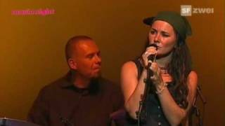 Sophie Zelmani - Yes I Am (Live@Luzern2006) - YouTube