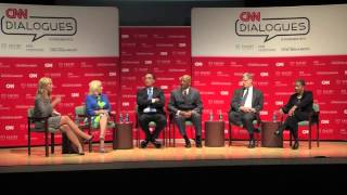 CNN Dialogues: Today's Other America Living in Poverty