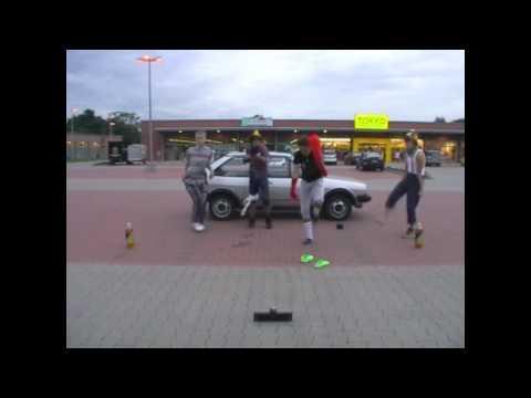 Weltmeisterschaft im Hässlichtanzen – 2. Ugly Dance World Cup in Hamburg