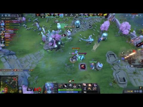 Starladder: C9 vs Team Spirit | Bo3 | Vietnamese Stream | Caster 307-ESVTV (game1)