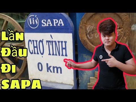 Phong Zhou Vlogs | Lần Đầu Chạm Chân Tới SAPA ( Du Lịch 2019 ) - Thời lượng: 10 phút.