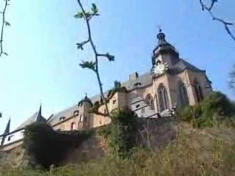A day out in: Marburg (видео)
