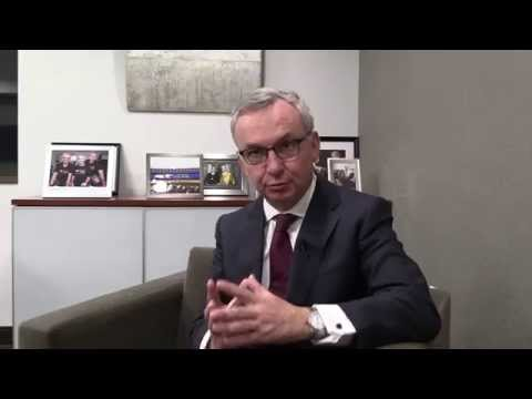 Josep Baselga, Director del Sloan-Kettering Cancer Center