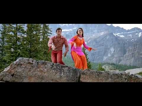 Preity Zinta - Haye Aayla - Koi Mil Gaya  (HD 720p)