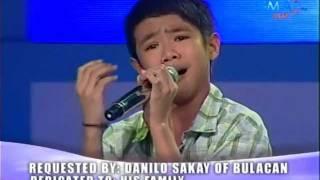 Download Lagu Jude Matthew Servilla Natutulog Ba Ang Diyos ( Grow in God ) Mp3