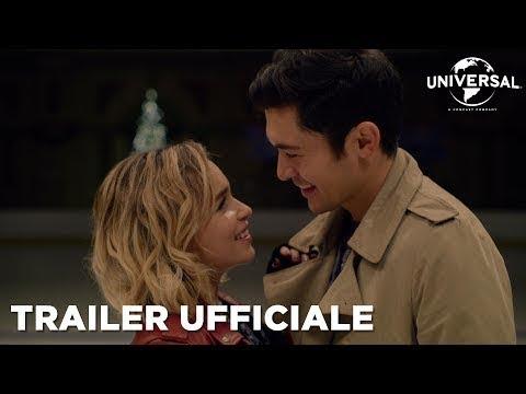 Preview Trailer Last Christmas, trailer ufficiale italiano