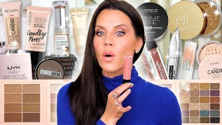 EVERYTHING that's NEW at the DRUGSTORE ... by Glam Life Guru