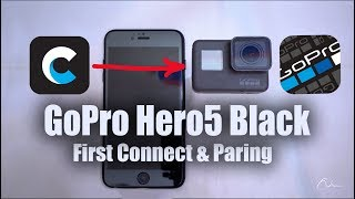 Video First CONNECT GOPRO HERO4 Hero5 Hero6 To APPLE / ANDROID FAST ! MP3, 3GP, MP4, WEBM, AVI, FLV September 2018