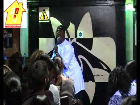 Tony Roberts @ Kojos Comedy Fun House