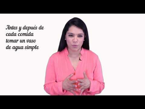 6 consejos para prevenir la obesidad