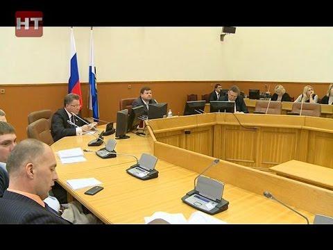 Депутаты городской думы вновь обсуждали ситуацию с