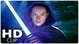 Video STAR WARS 8: New Clip + Trailer (2017) MP3, 3GP, MP4, WEBM, AVI, FLV Juli 2018