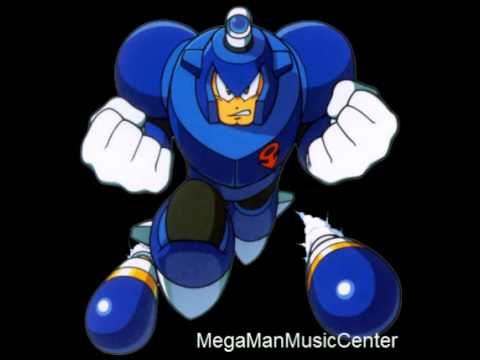 MegaMan 4 OST : Dive Man Stage
