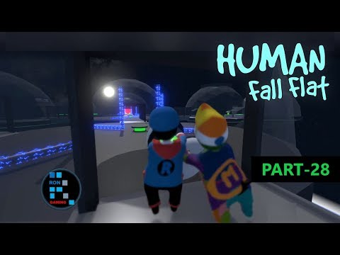 [Hindi] Human: Fall Flat | Funniest Game Ever (PART-28)
