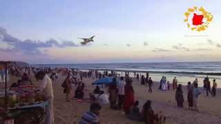 Kozhikode / Calicut India  City new picture : Kozhikode Beach (Calicut Beach)
