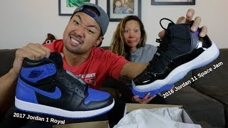 What Sneakers To Buy Your Wife?