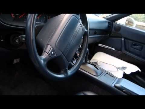 Porsche 968 Review