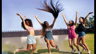 Video Makeovers of BNTM 12 Tribute I don't give a shit Louisa MP3, 3GP, MP4, WEBM, AVI, FLV Februari 2019