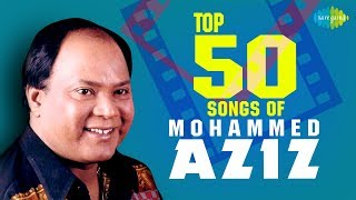 Video Top 50 songs of Mohammed Aziz | मुहम्मद अज़ीज़ के 50 गाने | HD Songs | One Stop Jukebox MP3, 3GP, MP4, WEBM, AVI, FLV September 2019