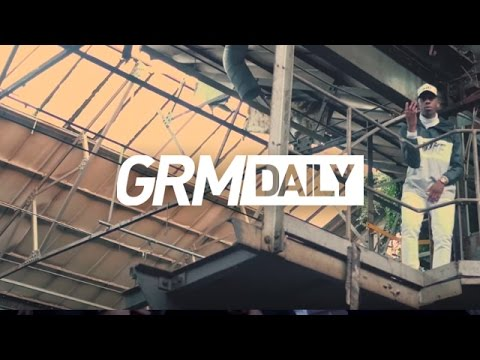 JB Scofield - Foreign [Music Video] | GRM Daily