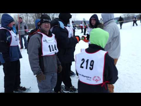 2015 Winter Games - AirBorn Media